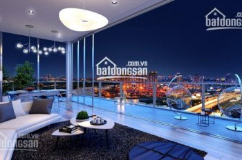 Bán căn 1-2-3-4 PN penthouse sky vila tòa Landmark 81, view sông công viên mới 100%, LH 0977771919