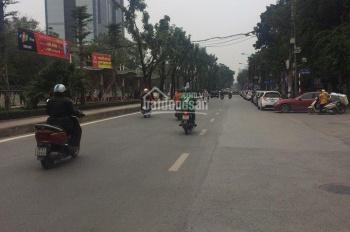 Bán gấp đất phố Hoàng Quốc Việt Cầu Giấy khu phân lô 45m, đường 6m, giá 6,2 tỷ LH 0987 413 558