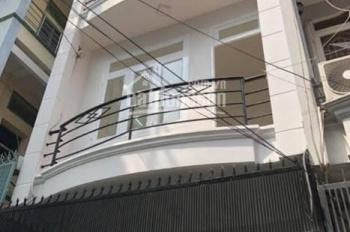 Bán nhà đường Hoa Lan, P2, Q. Phú Nhuận, DT: 12m x 18m, sản phẩm duy nhất còn sót lại