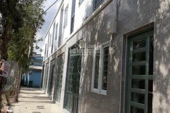 Cần bán gấp ngôi nhà đẹp long lanh hẻm xe hơi 749 Huỳnh Tấn Phát