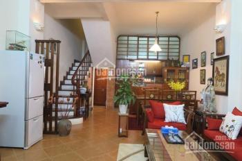 Bán căn nhà tuyệt đẹp phố Xuân Diệu giá hơn 7 tỷ, cho người nước ngoài thuê giá tốt