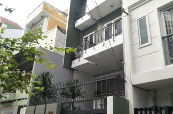 Căn nhà đẹp hẻm 6m Đặng Văn Ngữ, P.14, Phú Nhuận. 6x17m, giá: 21tỷ, cho thuê 45tr/tháng
