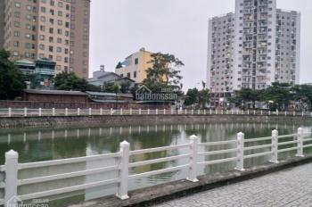 Chính chủ bán nhanh lô đất thổ cư 77,6m2 Phường Giang Biên, Quận Long Biên, Hà Nội