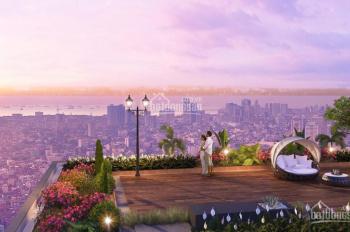 Siêu hot! Bán ki ốt shophouse thương mại tầng 1 - Imperia Sky Garden Minh Khai. Hotline: 0967125225