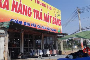 Cho thuê nhà rộng (15x22m) trống suốt gần trường học Đ. Lê Trọng Tấn, P. Tây Thạnh, Q. Tân Phú