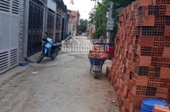 Nhà mới trên đường Vĩnh Lộc, giá 1.2 tỷ, bao sang tên