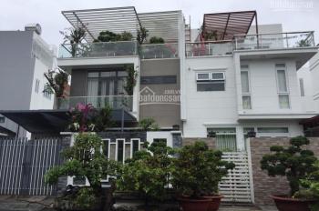 Cần tiền bán gấp căn nhà MT đường 12m Jamona City, DT 5x17m, XD 3,5 tấm giá 9,1 tỷ TL 0901424068