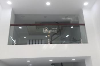 Nhà HXH đậu ngon Minh Phụng,Q11- 126m2-4L đúc-5PN- nhà mới XD, đẹp, khu an ninh văn minh 0938295519