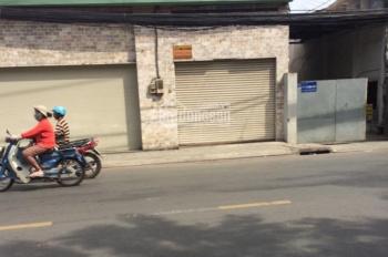 Cho thuê mặt bằng kinh doanh diện tích 7x30m, đường Phạm Hùng, q. 8