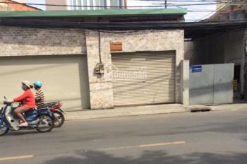 Cho thuê MB kinh doanh diện tích 8x40m, đường Phạm Hùng, q. 8