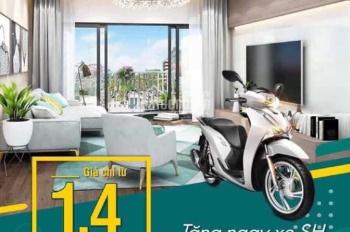 Bán chung cư Anland Premium, Nam Cường, Dương Nội căn 2PN giá từ 1tỷ4, căn 3PN giá từ 1tỷ6