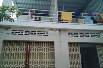 Cho thuê nhà phường 4, Tân An, Long An giá 2 triệu/th