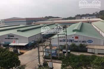 Cho thuê kho nhà xưởng công nghiệp tại KCN Châu Sơn tỉnh Hà Nam DT: 800m2 - 5100m2. LH 0962463030