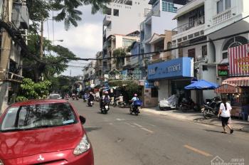 Bán nhà mặt tiền 80 Trần Nhân Tôn, Phường 2, Quận 10: 4m x 15m giá 15,2 tỷ
