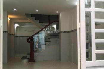 Bán nhà 5 tầng mới đẹp HXH Sư Vạn Hạnh, Q10, giá 6.4 tỷ