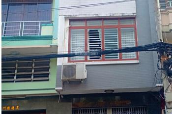 Nhà cần cho thuê gấp MT đường Phạm Thế Hiển, Q. 8, DT 4*13m, cần cho thuê trước tết