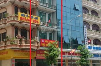 Cho thuê nhà mặt phố gần Vincom Hạ Long làm văn phòng, kinh doanh dịch vụ