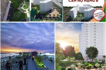 Mở bán lock B1 căn hộ chung cư cao cấp Green Town Bình Tân, KDC Vĩnh Lộc