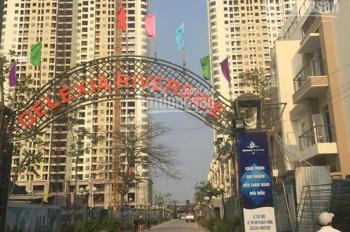 Chính chủ cần bán liền kề Gelexia Riverside 885 Tam Trinh, Hoàng Mai, Hà Nội