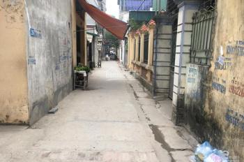 Bán khu nhà trọ Cửu Việt gần trường Đại học Nông Nghiệp, Trâu Quỳ, Gia Lâm[TQ10]