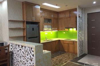 Bán chung cư cao cấp Hà Đô Park View, N10, Dịch Vọng, Cầu Giấy