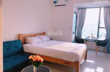 Bán căn hộ River Gate Bến Vân Đồn, Q4, diện tích 30m2, giá 1tỷ980 full nội thất, LH: 0902 504 266