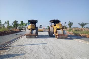 Bán đất mặt tiền Nguyễn Thị Tồn giá đầu tư, thổ cư 100%, CSHT hoàn thiện. LH 0828153016