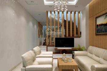 Bán nhà mặt tiền đường Phan Huy ích, Tân Bình, diện tích 4x33m, 4 lầu, 16 tỷ