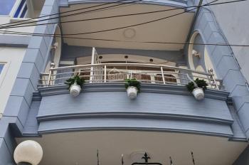 Phòng trọ full nội thất Phan Văn Trị Quận 5
