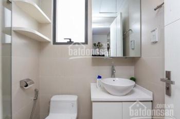 Cho thuê officetel River Gate, full nội thất, 32 m2, giá 10 triệu/tháng, LH 0908268880