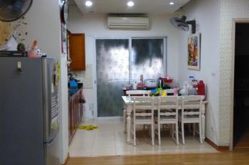 Bán căn góc chung cư 17T11 Nguyễn Thị Định, tầng thấp, sửa chữa đẹp