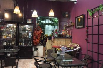 Chính chủ chuyển nhượng quán cafe tầng 1 tại ngõ 20 Huỳnh Thúc Kháng, Láng Hạ. LH: 0942338669