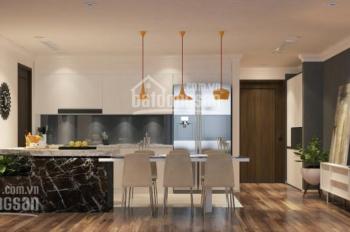 Chính chủ bán gấp căn hộ Vinhomes Nguyễn Chí Thanh, 167m2, 4PN, căn góc cực đẹp, giá 11 tỷ