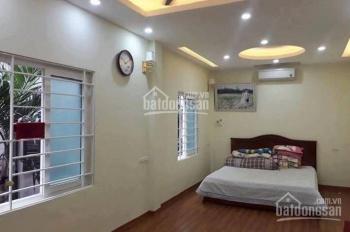 Bán nhà chính chủ ô tô vào nhà, KD sầm uất ở Trần Khát Chân, 45m2 x 5 tầng, MT 4,3m, giá 4.1 tỷ