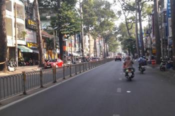 Bán nhà mặt tiền đường Nguyễn Tri Phương, ngay phố ẩm thực, trệt, 3 lầu, vỉa hè 6m, giá chỉ 12,5 tỷ
