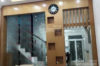 Bán nhà HXH đường Trần Quang Diệu, P14, Q3, DT: 5,6x13m, NH 6m 3L giá 13 tỷ TL