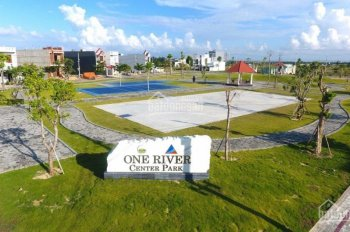 One River Villas biệt thự triệu đô bên sông Đà Nẵng, nơi hội tụ của giới thượng lưu