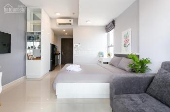 Cho thuê căn hộ officetel cao cấp River Gate, Quận 4, chỉ 13 triệu/tháng, LH: 0908268880