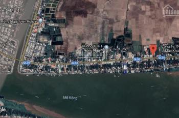 Bán đất TX Hồng Ngự, Đồng Tháp, liên hệ chính chủ: 0916.111.555
