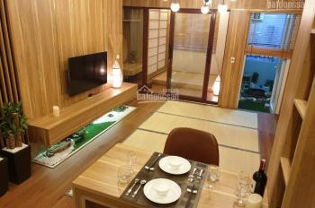 Chuyển nhượng căn hộ đẹp nhất Hải Phòng, chung cư cao cấp SHP Plaza, 59m2, 61m2, 69m2, 95m2, 116m2