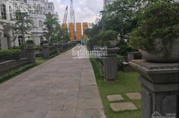 Chuyên cho thuê biệt thự Saigon Pearl giá rẻ, 1 hầm 1 trệt 2 lầu, LH ngay: 093 368 2225