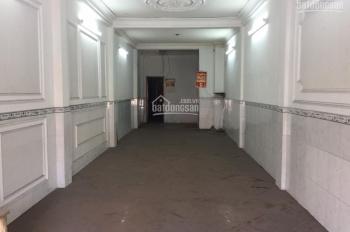 Cho thuê nguyên căn nhà mặt tiền số 850 đường Nguyễn Kiệm, phường 3, Gò Vấp, giá 30 tr/tháng