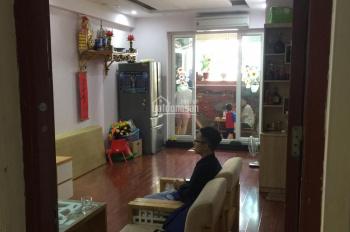 Bán căn hộ chung cư KĐT Đại Thanh 64m2, 2PN, 2 WC, đủ nội thất. Giá chỉ 650 triệu, 0988865068