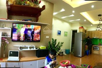 Bán căn hộ 67m2 chung cư PCC1, Hà Đông