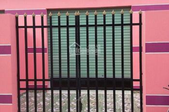 Cần cho thuê nhà nguyên căn Lê Văn Lương nối dài. Gần cầu Rạch Dơi