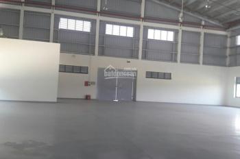 Cho thuê kho xưởng tại khu vực Ecopark Văn Giang, Hưng Yên