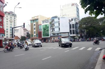 Bán nhà cấp 4 mặt tiền đường Huỳnh Tấn Phát, Quận 7, DT 20x32m, giá 60 tỷ. LH 0902 777 328