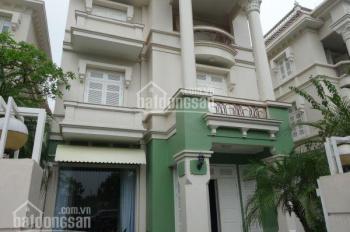 Cho thuê biệt thự Ciputra 126m2, 4 phòng ngủ đủ đồ, giá 26 triệu/tháng. LH 0977 243 432