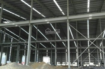 Cho thuê KCN Phùng phù hợp làm kho xưởng sản xuất với quy mô lớn, hiện đại. LH 0916380367 Mrs. Bình