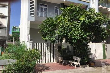 Chính chủ cần bán gấp nhà phố Him Lam Kênh Tẻ đường 16, giá tốt 16 tỷ nhà đẹp không cần sửa